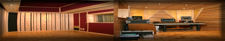RUSSELL RECORDING header image 3